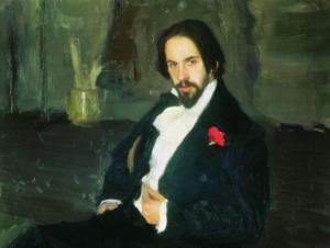 Билибин Иван Русский художник