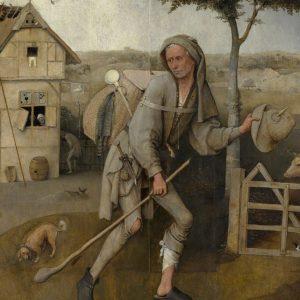 Блудный сын 1510г.