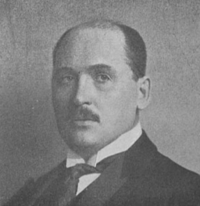 Николай Богданов-Бельский 1914