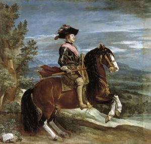 Портрет короля Филиппа