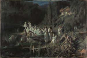 Русалки 1871 г.
