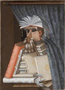 Библиотекарь 1562 г.