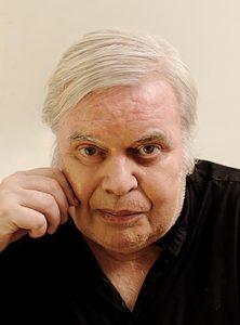 Ханс Рудольф Гигер 2012 г.