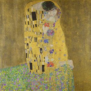 Поцелуй 1907—1908 г.