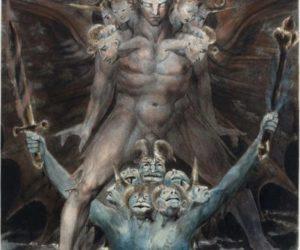 Великий Дракон и Зверь с моря