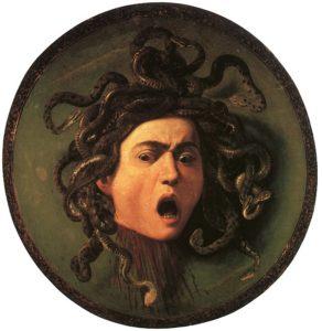 Медуза 1597 г.