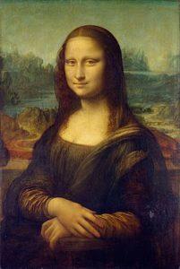 Мона Лиза 1503—1519