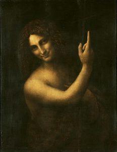 Иоанн Креститель 1514-1516 г.