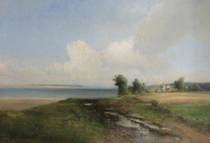 Волга 1874 г.