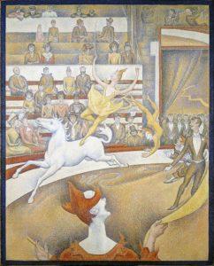Цирк 1891 г.